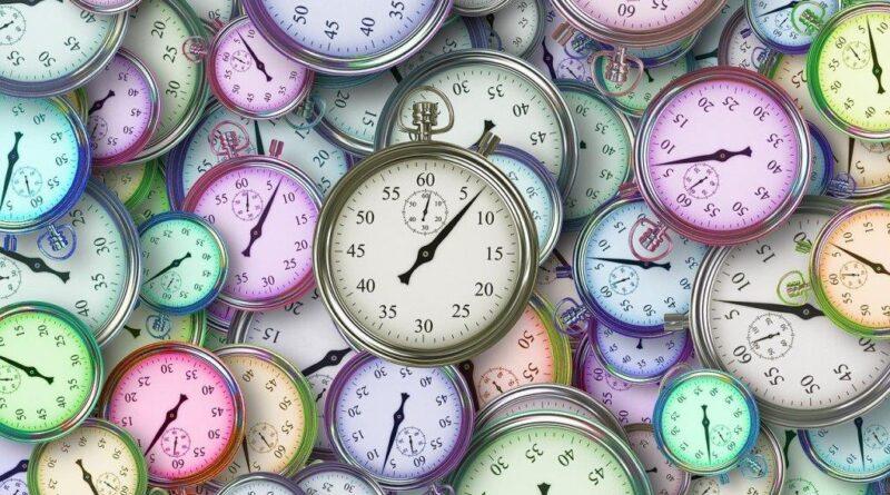 ceasul inainte inapoi