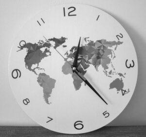 ceas ora exacta acum